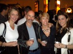 Beate, Michael, Lisa Grezo and Kara